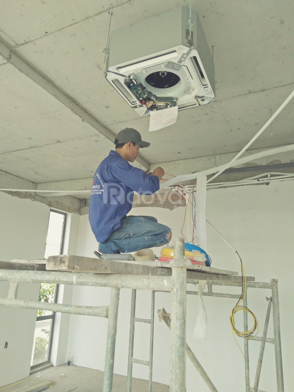 Nhận cung cấp giá rẻ Máy lạnh âm trần thương hiệu Daikin (Thái Lan)