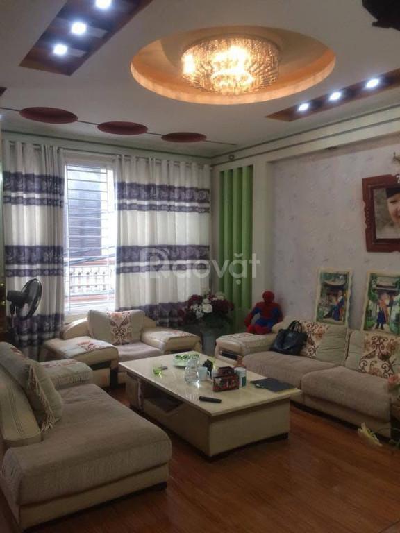 Bán nhà Vũ Tông Phan, nhà đẹp, ngõ rộng 50m ra phố, 36m2, 5 tầng, 2.6 tỷ.