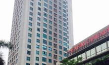Bán nhà Ngã Tư Sở 52m2 5 tầng, gara ô tô giá nhỉnh 6 tỷ.