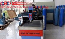 Máy CNC đục gỗ, máy cnc 6090 giá rẻ tại Sài Gòn