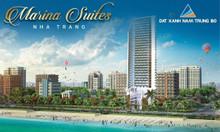 Căn hộ Marina Suites bên vịnh biển Nha Trang