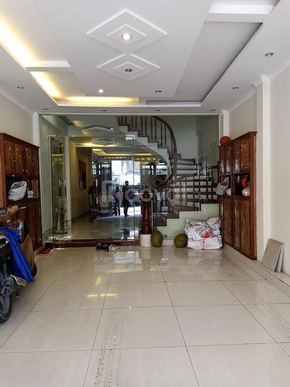 Nhà phân lô phố Láng, ô tô tránh, lô góc, kinh doanh diện tích 60m*5T