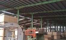 Cho thuê kho xưởng DT 7500m2 tại KCN Quang Minh, Mê Linh, Hà Nội