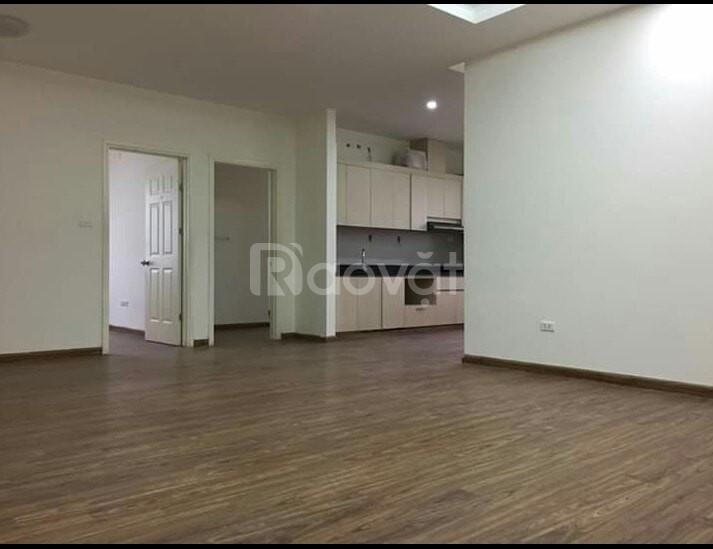 Bán căn hộ chung cư tại dự án 60 Hoàng Quốc Việt, Cầu Giấy, 117m2