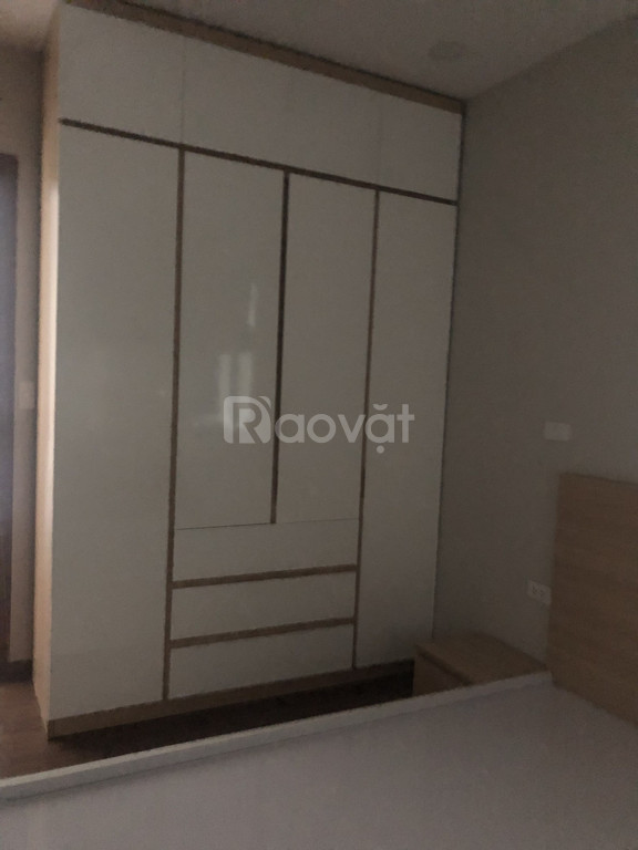 Chính chủ bán chung cư Ecogreen Nguyễn xiển 80m2 full nội thất bao phí