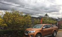 Xe Nissan Navara EL 2.5 số tự động, máy dầu, nhập khẩu Thái Lan
