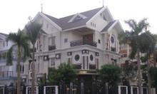 Cần bán căn góc biệt thự liền kề Hoàng Quốc Việt – 121m2 x 4 tầng.
