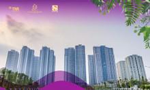 Chung cư Goldmark City đầu tư cho thuê 18 triệu/tháng lãi 540 triệu