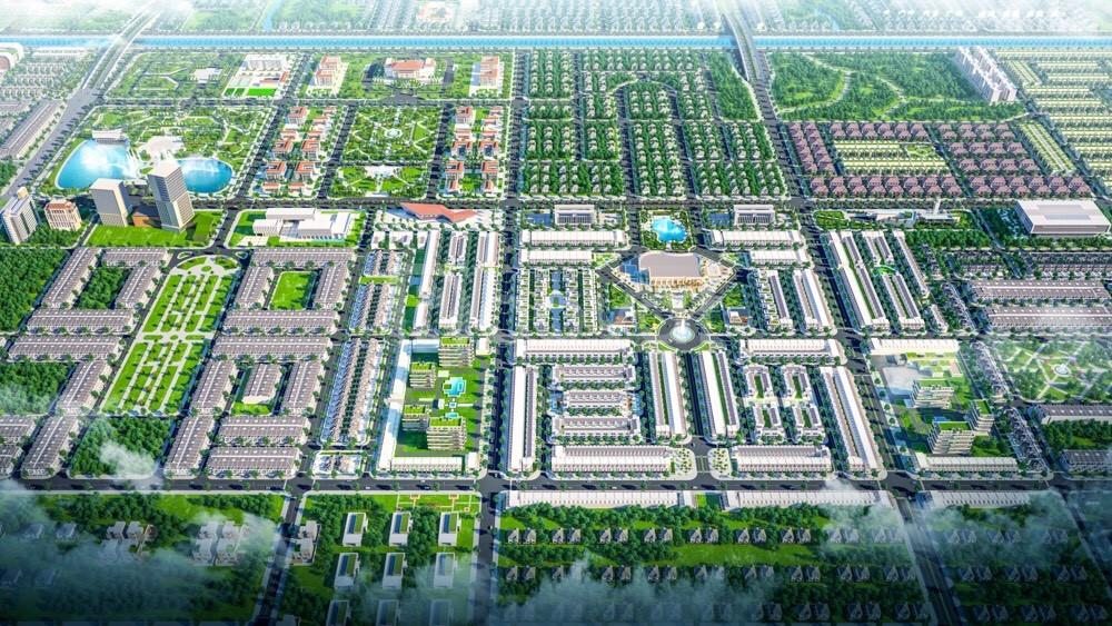 Western Pearl: mở bán phân khu đẹp thành phố Vị Thanh, Hậu Giang