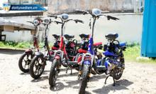 Xưởng bỏ sỉ xe đạp điện tại Bình Thuận giá tốt