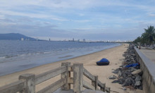 Bán đất Melody City, ngay TT quận, đối diện TTTM,sát biển,thích hợp KD