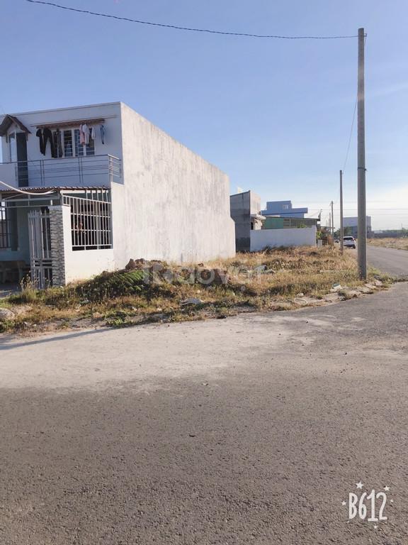 Hân hoan mở bán 34 nền đất thổ cư 100%, sổ hồng riêng, giá thấp