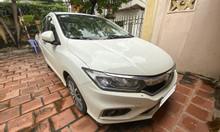 Chính chủ bán xe Honda City 1.5 CVT 2019