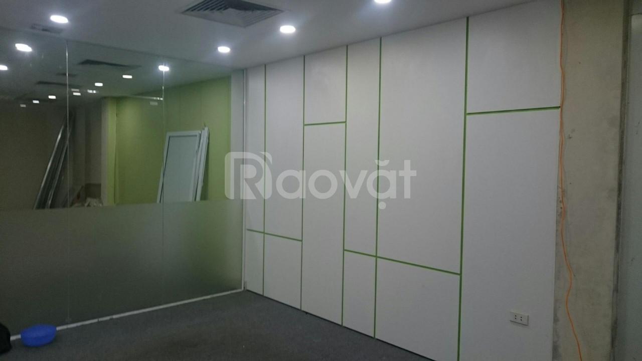 Cho thuê văn phòng 40m2 mặt phố 14 Nam Đồng quận Đống Đa giá 9tr