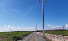 Đất nền giá công nhân ngay Chiến Thành, Bình Phước, giá 525tr/nền