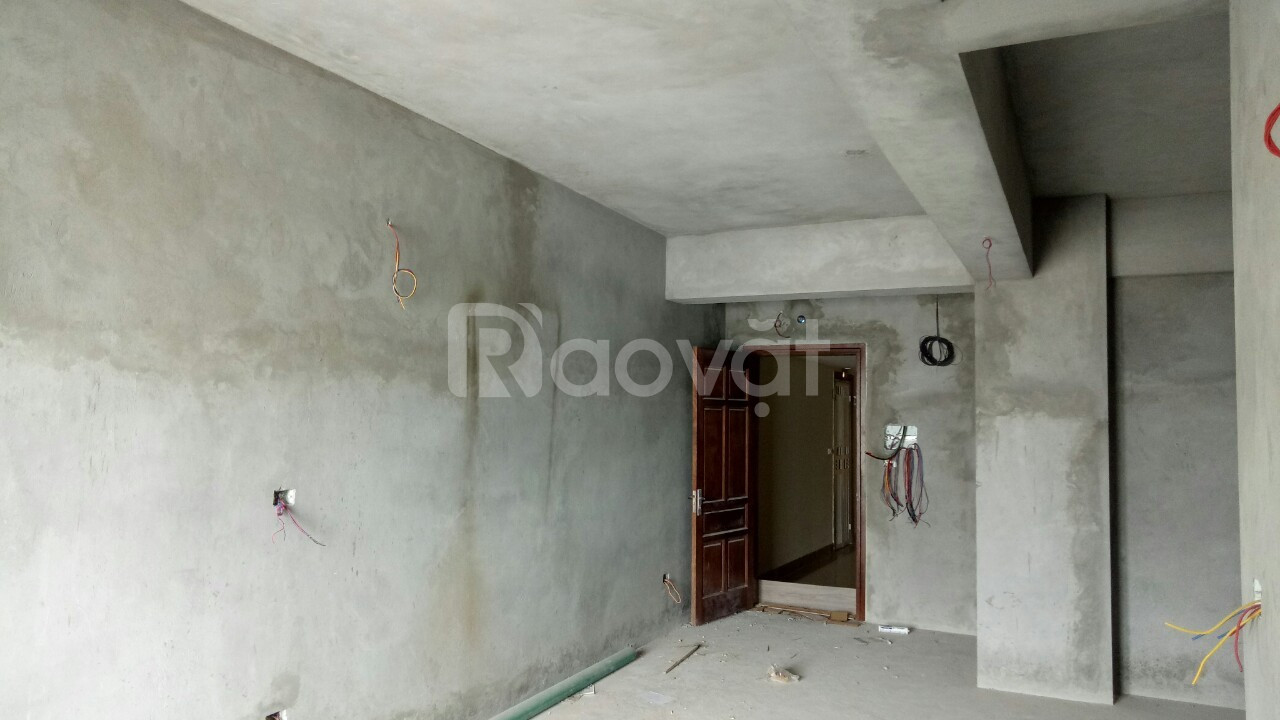 Bán căn 3 phòng ngủ ở chung cư hanhut khu đô thị Nam Cường.