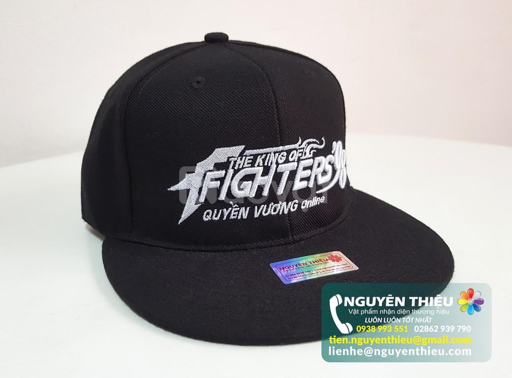 Trực tiếp sản xuất mũ nón quảng cáo giá sỉ, cơ sở sản xuất mũ nón