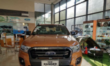 Ford Ranger Wildtrak 4x4 AT 2019 All New.