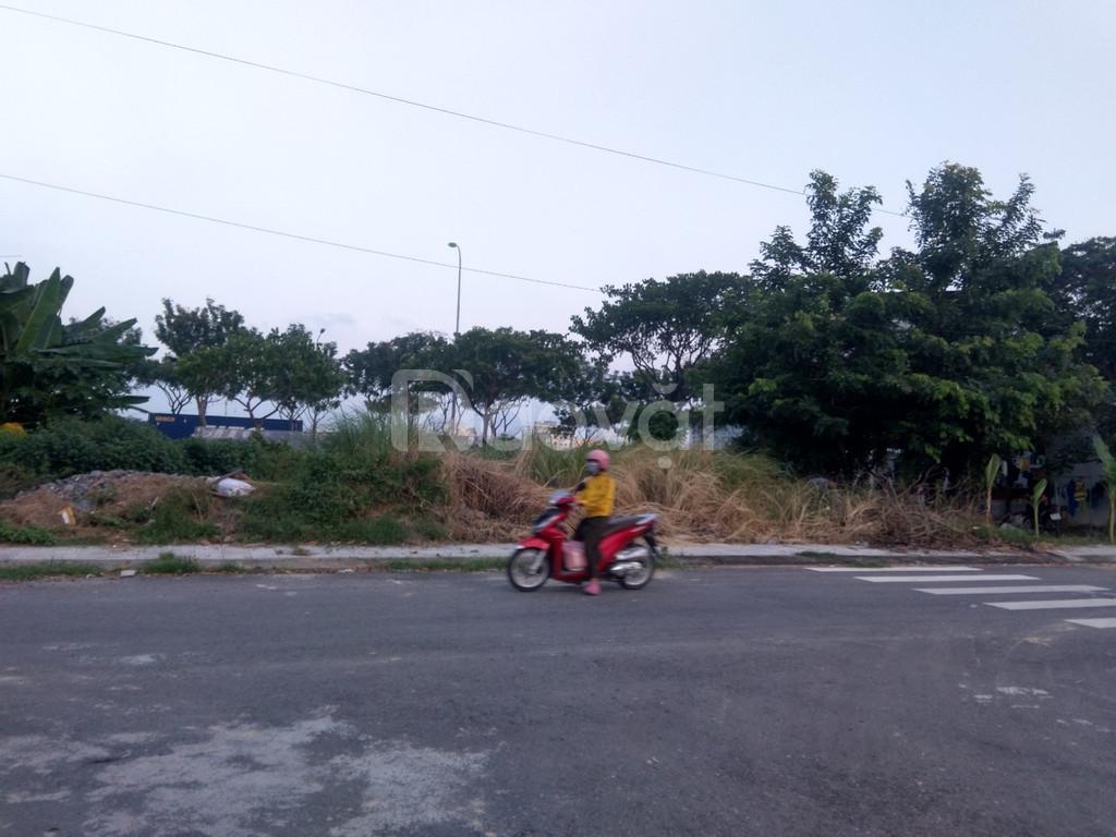 Bán nhanh lô đất gần trung tâm hành chính quận, đã có sổ