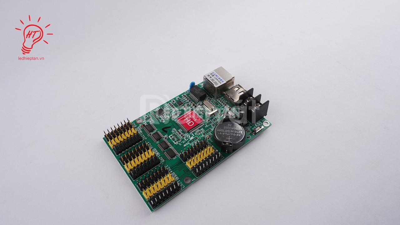 Card HD - E63 - Led Hiệp Tân - Vật tư led