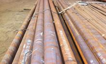Thép ống đúc phi 49mm,ống sắt đen phi 49mm cây 6m,ống thép hàn phi 49m