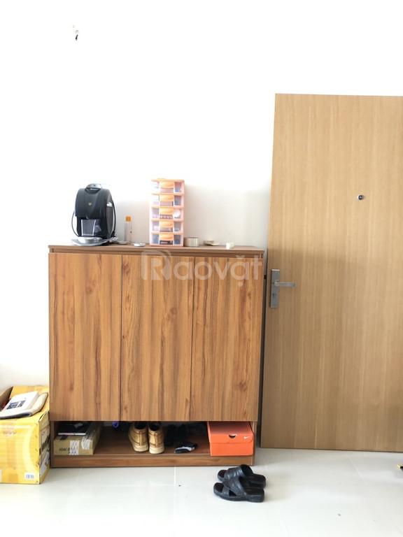 Cho thuê mặt bằng Đường D1 Him Lam Quận 7, DT 100m2, giá 70Tr/Th