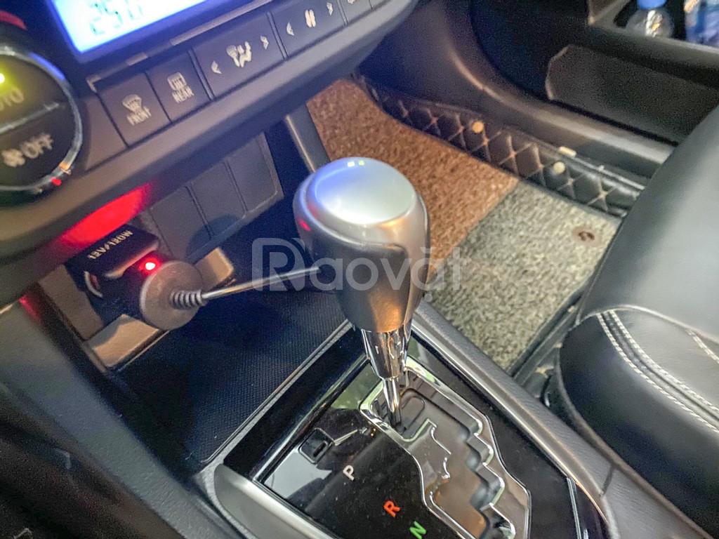 Chính chủ bán xe Toyota Altis 1.8AT 2016