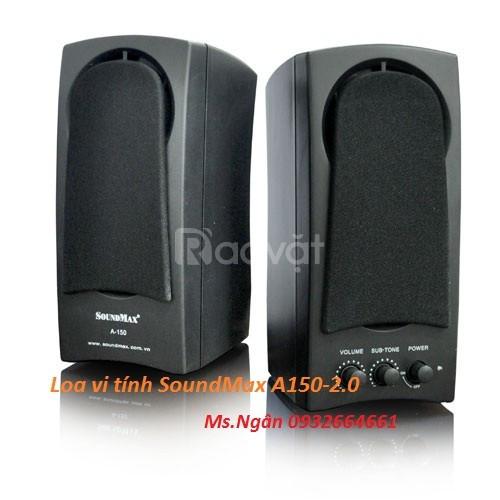 Loa vi tính SoundMax A150-2.0