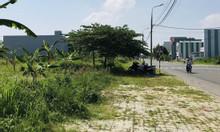 Đất mặt tiền đường nhựa 16m ngay trung tâm Bàu Bàng