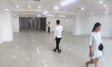 Cho thuê sàn văn phòng mặt bằng kinh tại mặt phố Thanh Xuân