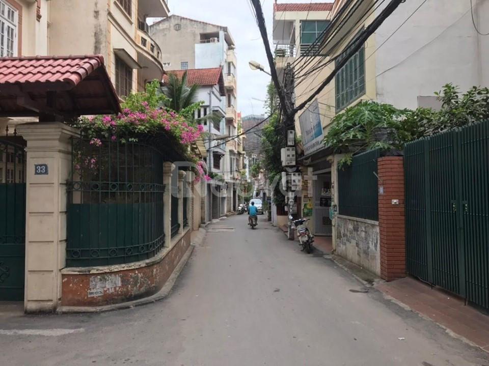 Bán nhà 80m2x4tầng Lạc Long Quân, phường Nghĩa Đô, Cầu Giấy