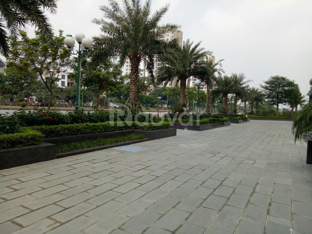 Bán căn hộ chung cư N08 Giang Biên gần Vinhomes