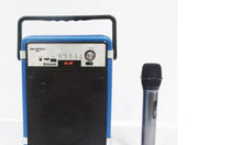 Loa Kéo Bluetooth Soundmax M2