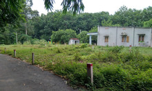 Bán đất MT Đường Nguyễn Văn Khạ