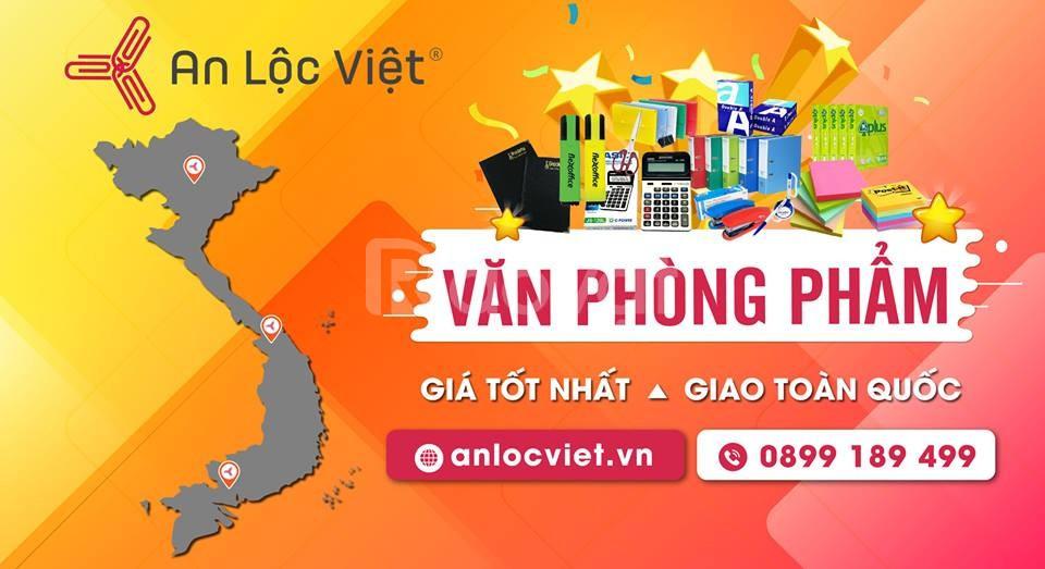 Văn phòng phẩm An Lộc Việt giảm giá đến 17% dịp cuối năm 2019 (ảnh 6)