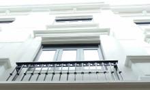 Bán nhà riêng xây 4 tầng P. Sài Đồng 42m2 hướng Đông Nam.