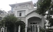 Biệt thự Mỹ Hoàng - Phú Mỹ Hưng giá 37 tỷ 4PN