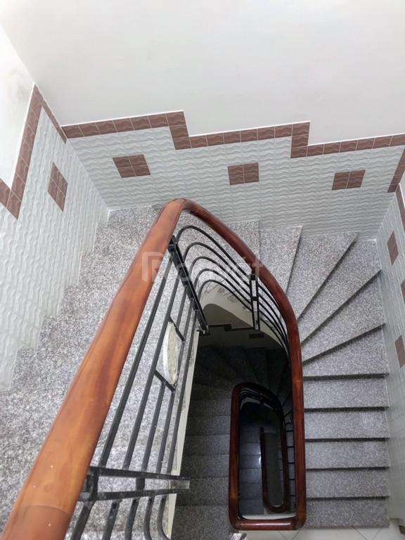 Cho thuê nhà cao cấp - đẹp - nguyên căn (new - Phú Nhuận)