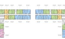 Bán chung cư Mipec Rubik 360, 122 - 124 Xuân Thủy Hà Nội