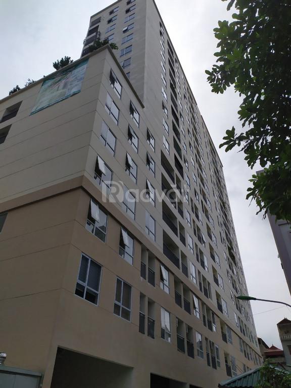 Bán gấp căn hộ 3 ngủ chung cư Hanhud 234 Hoàng Quốc Việt giá 25tr/m2