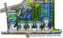 Bán 5 căn suất ngoại giao tòa Park 2 dự án Eurowindow River Park