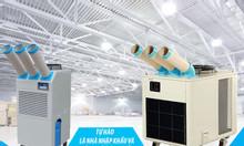 Tầm quan trọng của máy lạnh di động trong công nghiệp
