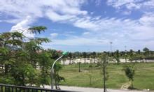 Bán đất mặt tiền đường Hoàng Thị Loan Nguyễn Sinh Sắc giá đầu tư