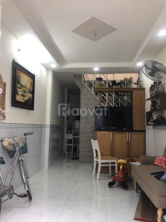 Hàng mới chính chủ, nhà hẻm 2,5m Nguyễn Kiệm, phường 3, Gò Vấp