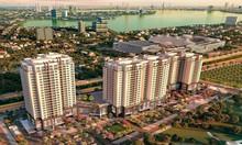 Bán căn hộ 168m2  mặt đường Võ Chí Công KĐT Ciputra