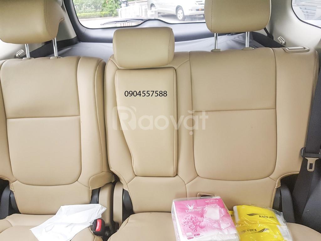 Chính chủ bán xe Mitsubishi Outlander 2.0 2018