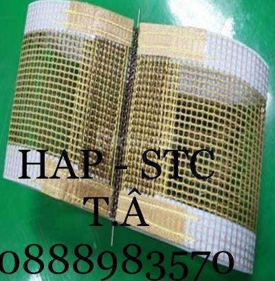 Vật liệu cách nhiệt và vật tư tiêu hao trong ngành bao bì nhựa- in ống (ảnh 1)