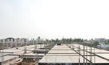 Bán dự án nhà liền kề tại Việt Phát