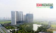 Bán suất ngoại giao căn hộ khu Ngoại giao đoàn, giá rẻ hơn CĐT