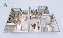 1,8 tỷ nhận ngay căn 2PN 54m2 tại Vinhomes Smart City Đại Mỗ đẹp